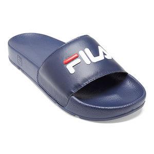 Fila Men's Drifter Sandals Navy